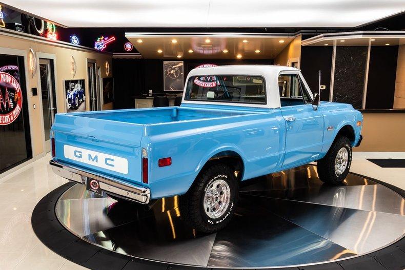 1969 GMC 1500 11