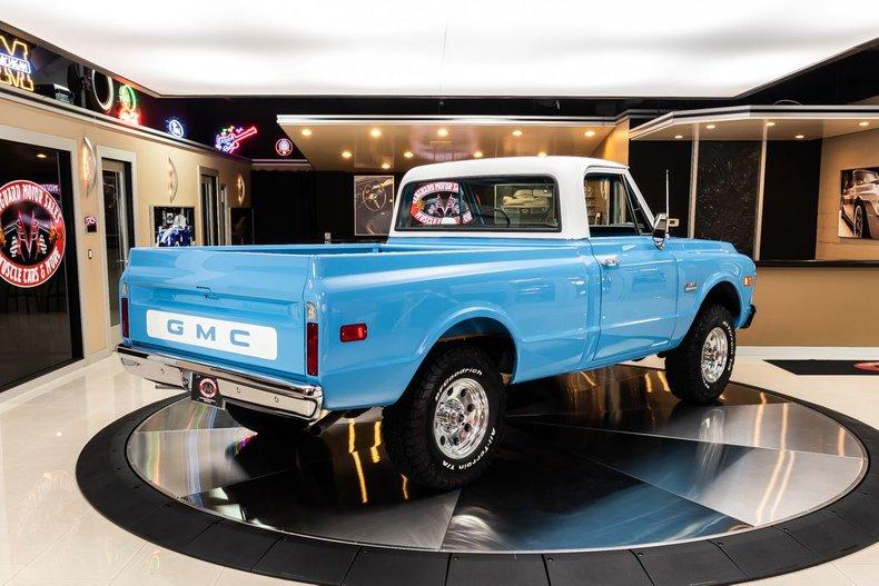 1969 GMC 1500 10