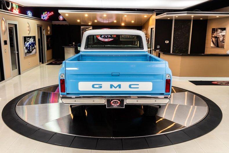 1969 GMC 1500 13