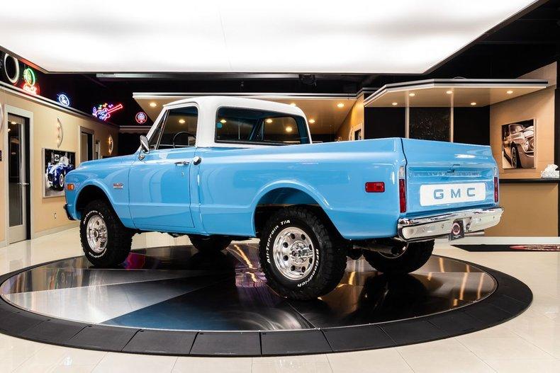 1969 GMC 1500 14