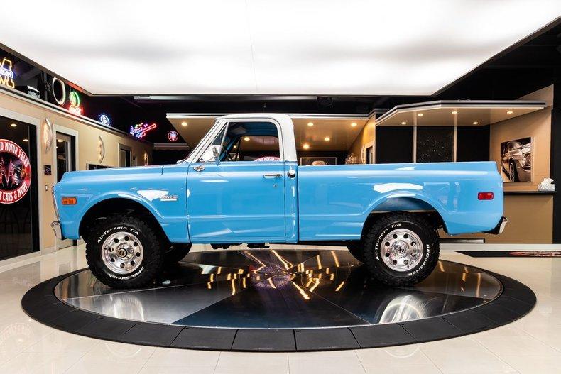 1969 GMC 1500 16