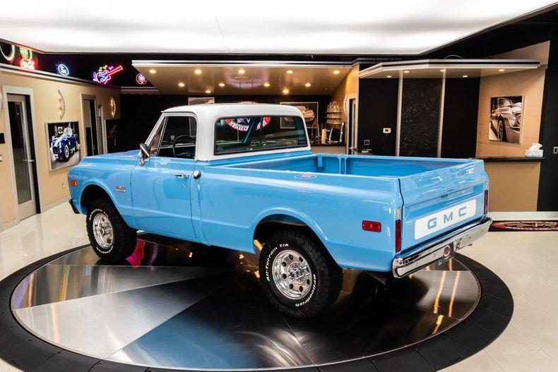 1969 GMC 1500 15