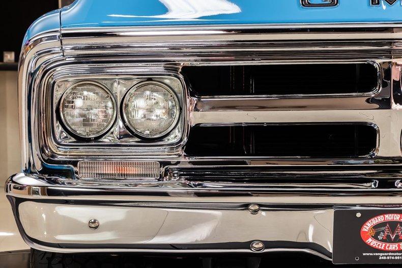 1969 GMC 1500 17