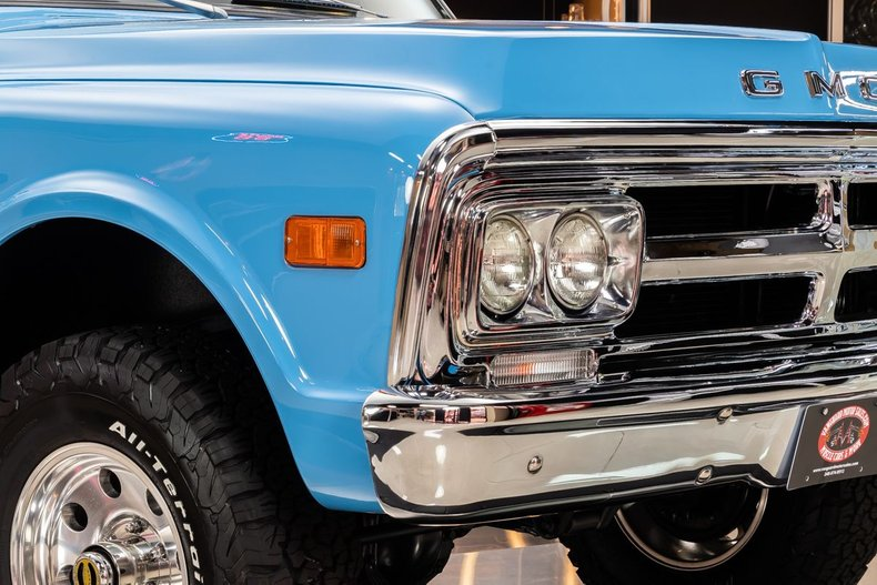 1969 GMC 1500 18