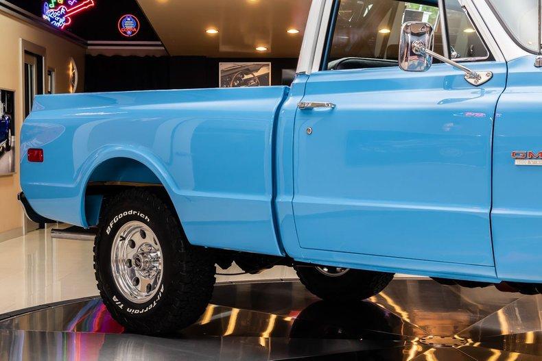 1969 GMC 1500 19