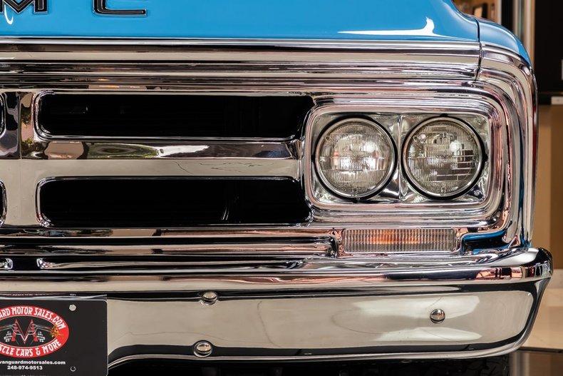 1969 GMC 1500 25