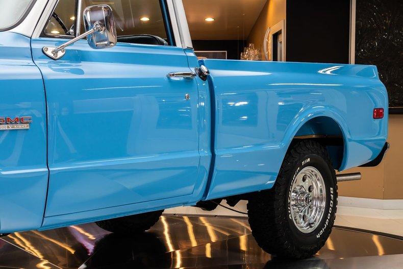 1969 GMC 1500 27