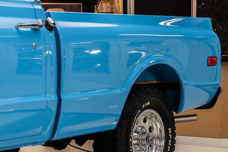 1969 GMC 1500 28