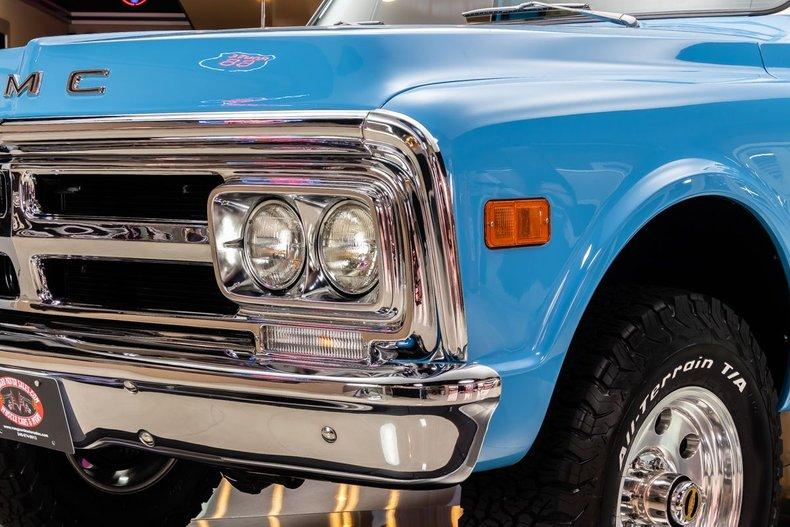 1969 GMC 1500 26