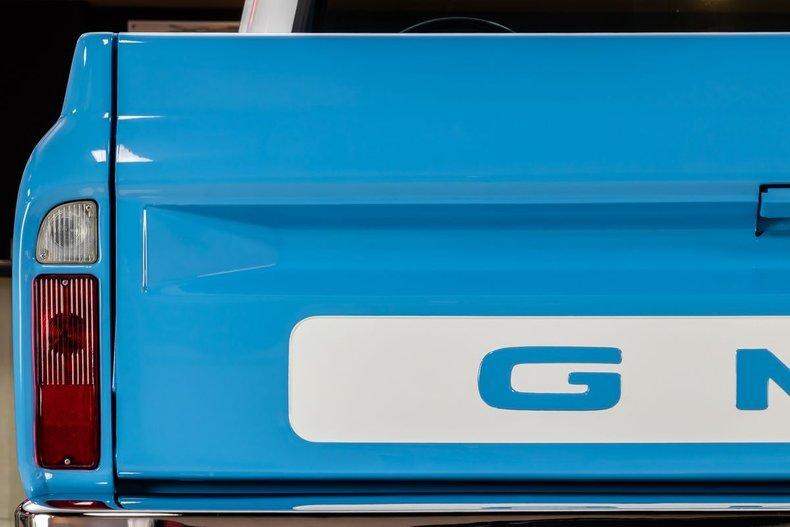 1969 GMC 1500 30