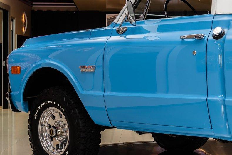 1969 GMC 1500 32