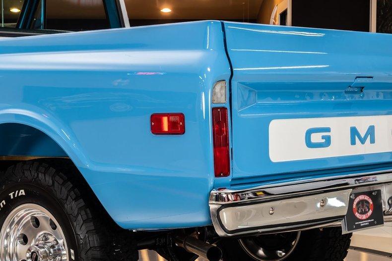1969 GMC 1500 31