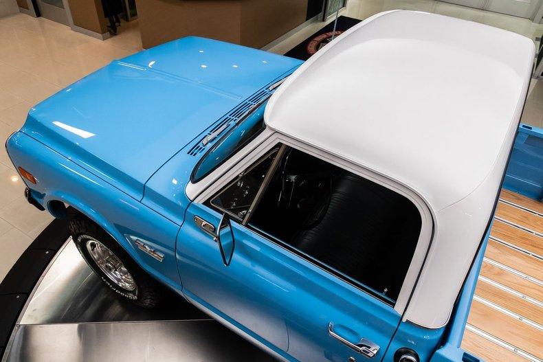 1969 GMC 1500 34