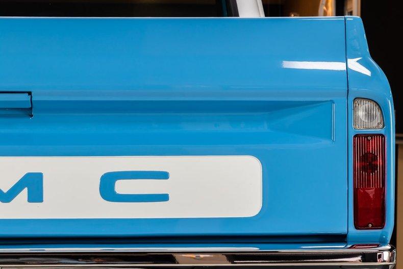 1969 GMC 1500 38