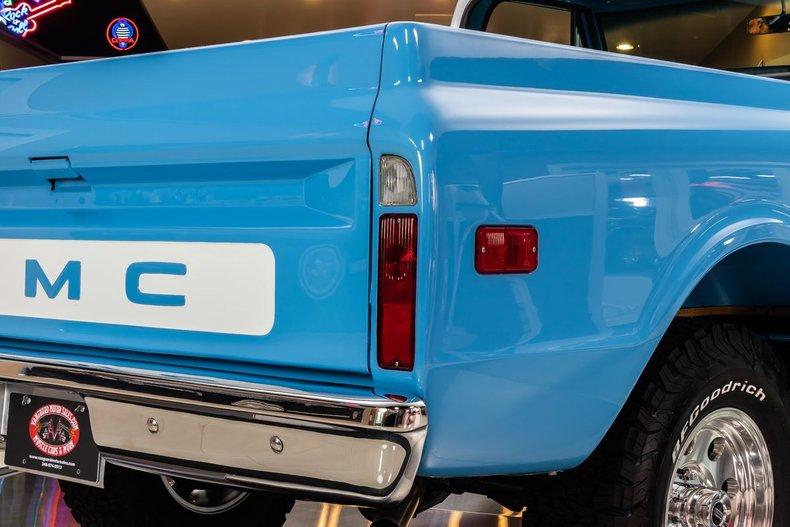 1969 GMC 1500 39