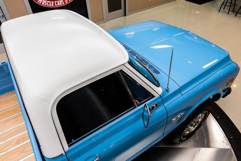 1969 GMC 1500 42