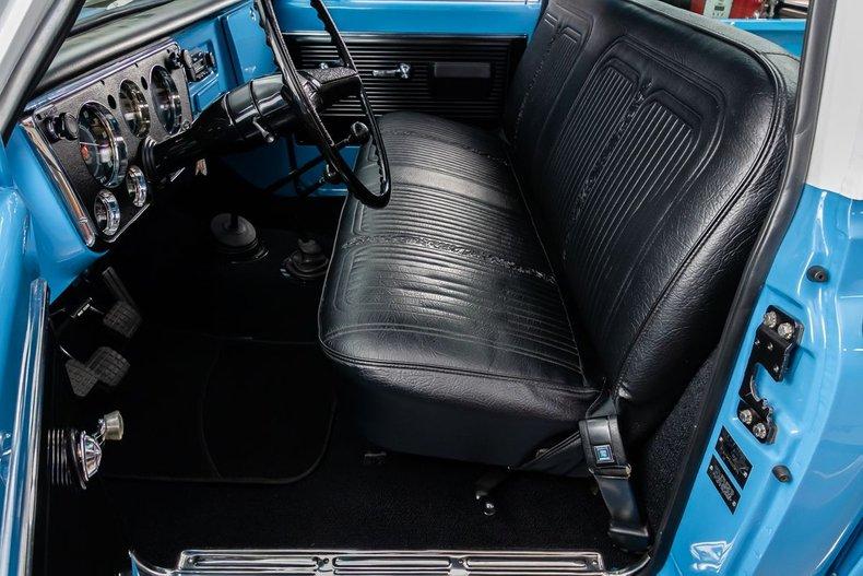 1969 GMC 1500 51