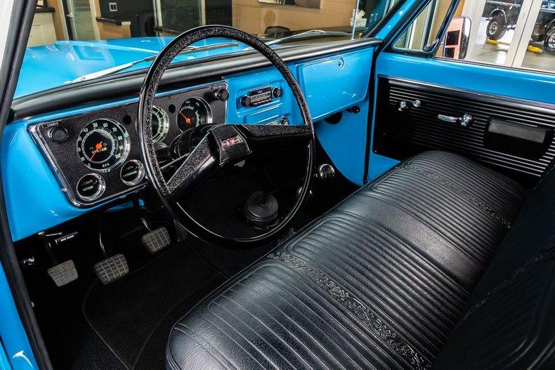 1969 GMC 1500 50