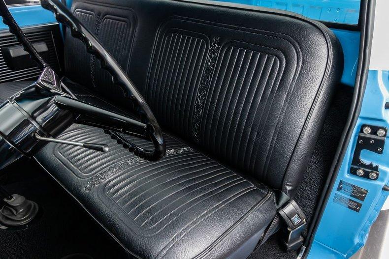 1969 GMC 1500 52
