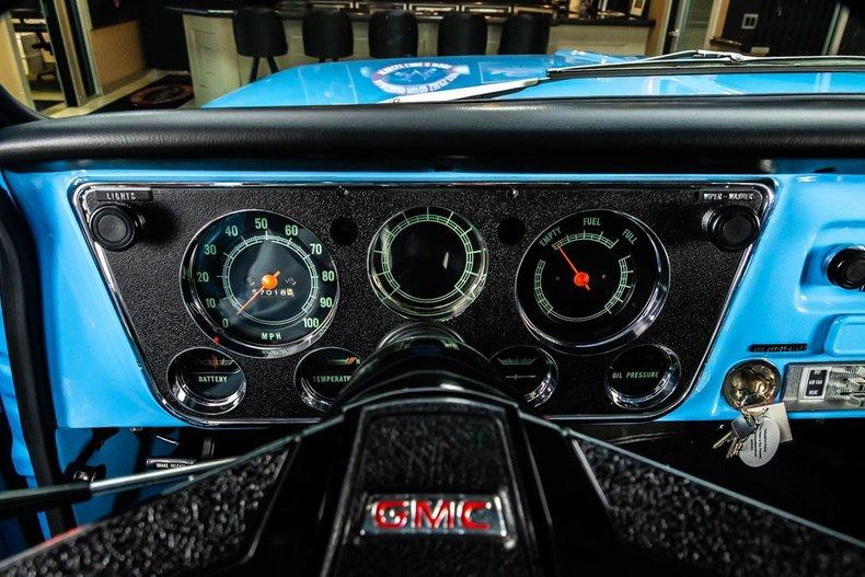 1969 GMC 1500 56