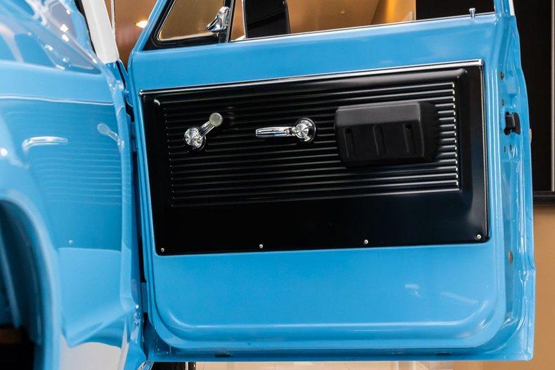1969 GMC 1500 60