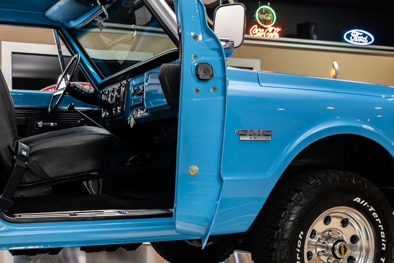 1969 GMC 1500 59