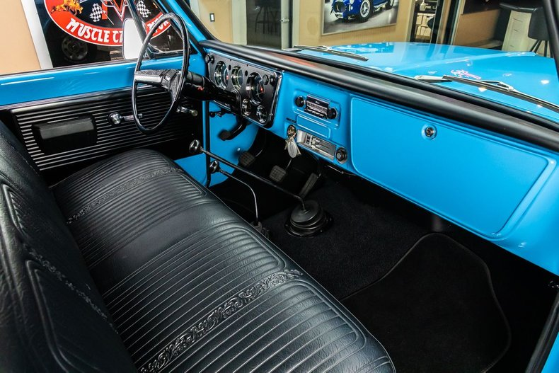 1969 GMC 1500 61