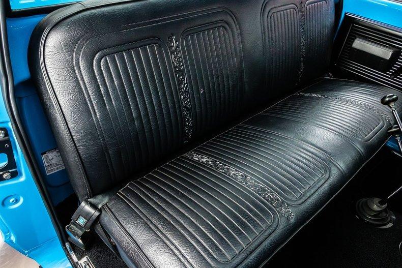 1969 GMC 1500 63