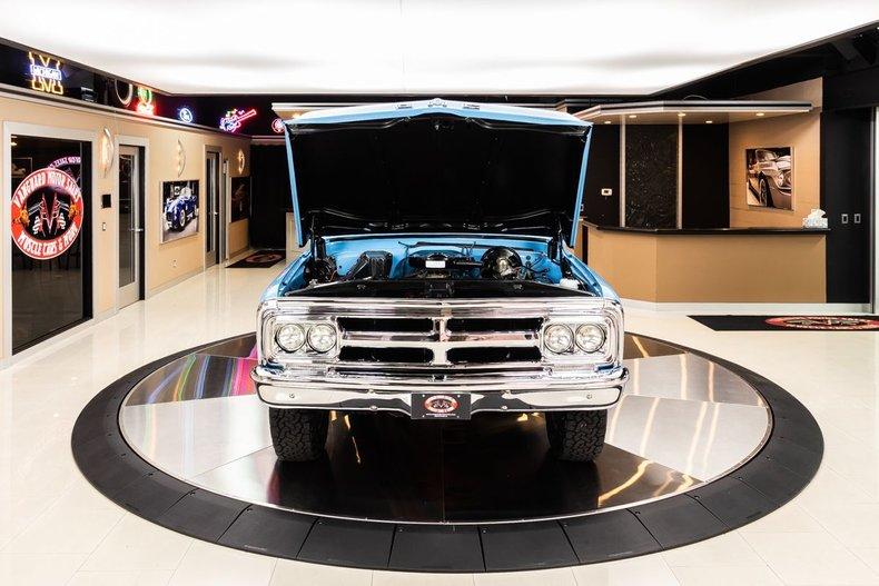 1969 GMC 1500 69