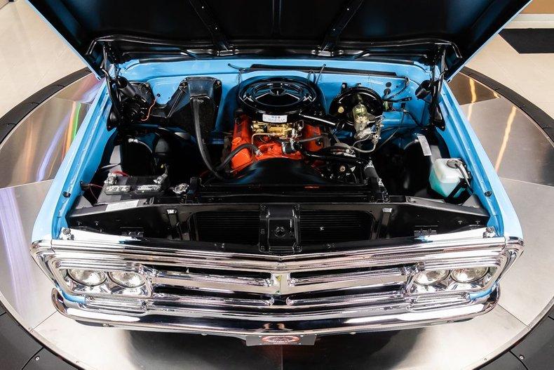 1969 GMC 1500 70