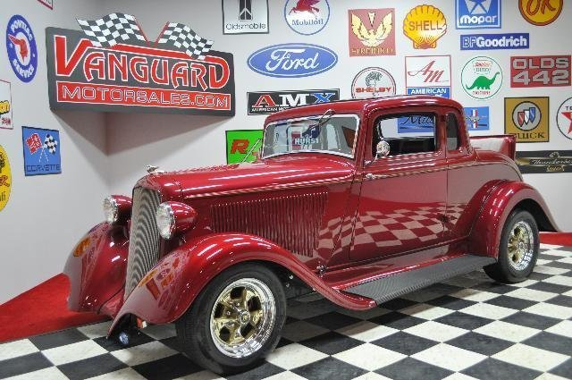 1934 plymouth street rod watch video