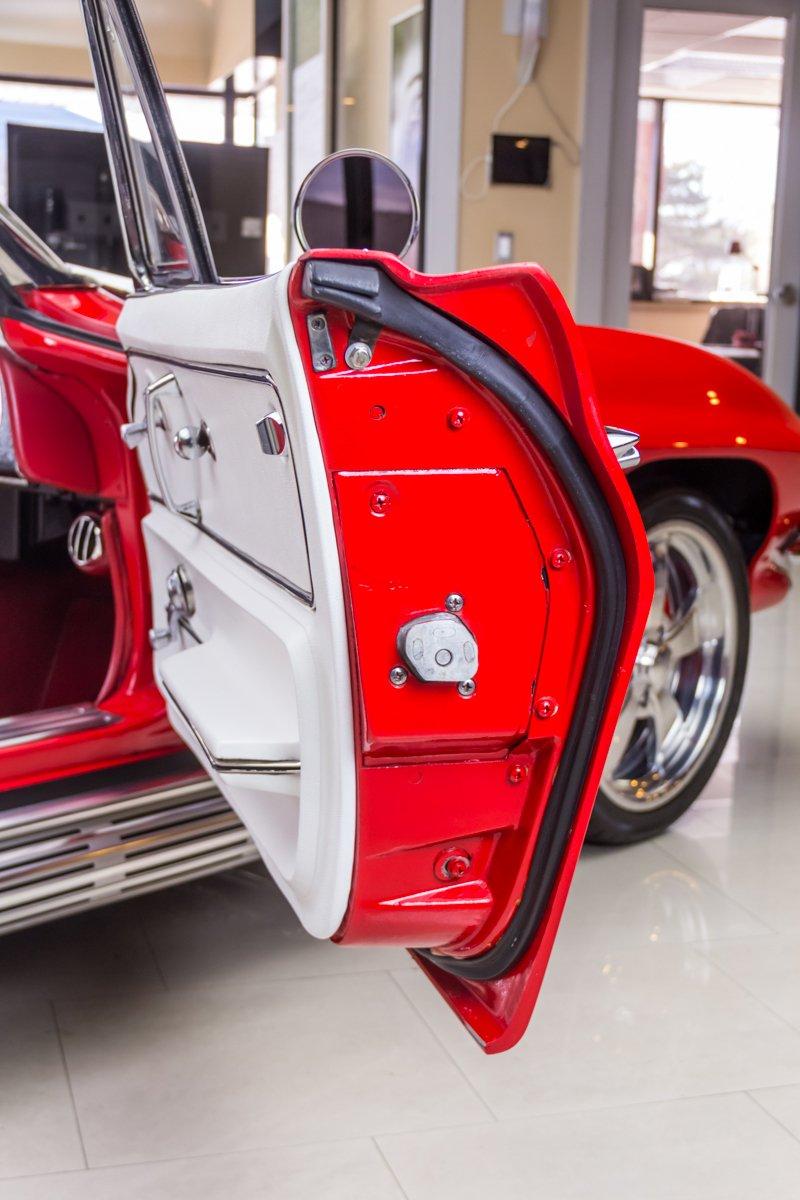 1965 Chevrolet Corvette | Classic Cars for Sale Michigan: Muscle