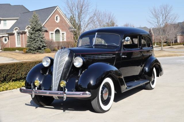 For Sale 1936