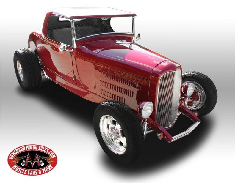 1929 ford street rod hi boy