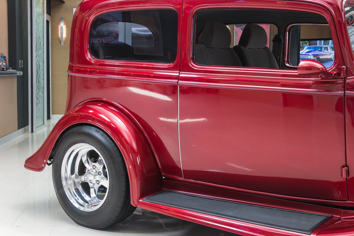 1933 Chevrolet Sedan Classic Cars For Sale Michigan Muscle Old Master Switches 1936 Hide Photos