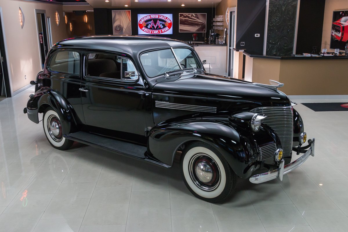 1939 Chevrolet Master Classic Cars For Sale Michigan Muscle Old Car Engine Diagram Hide Photos