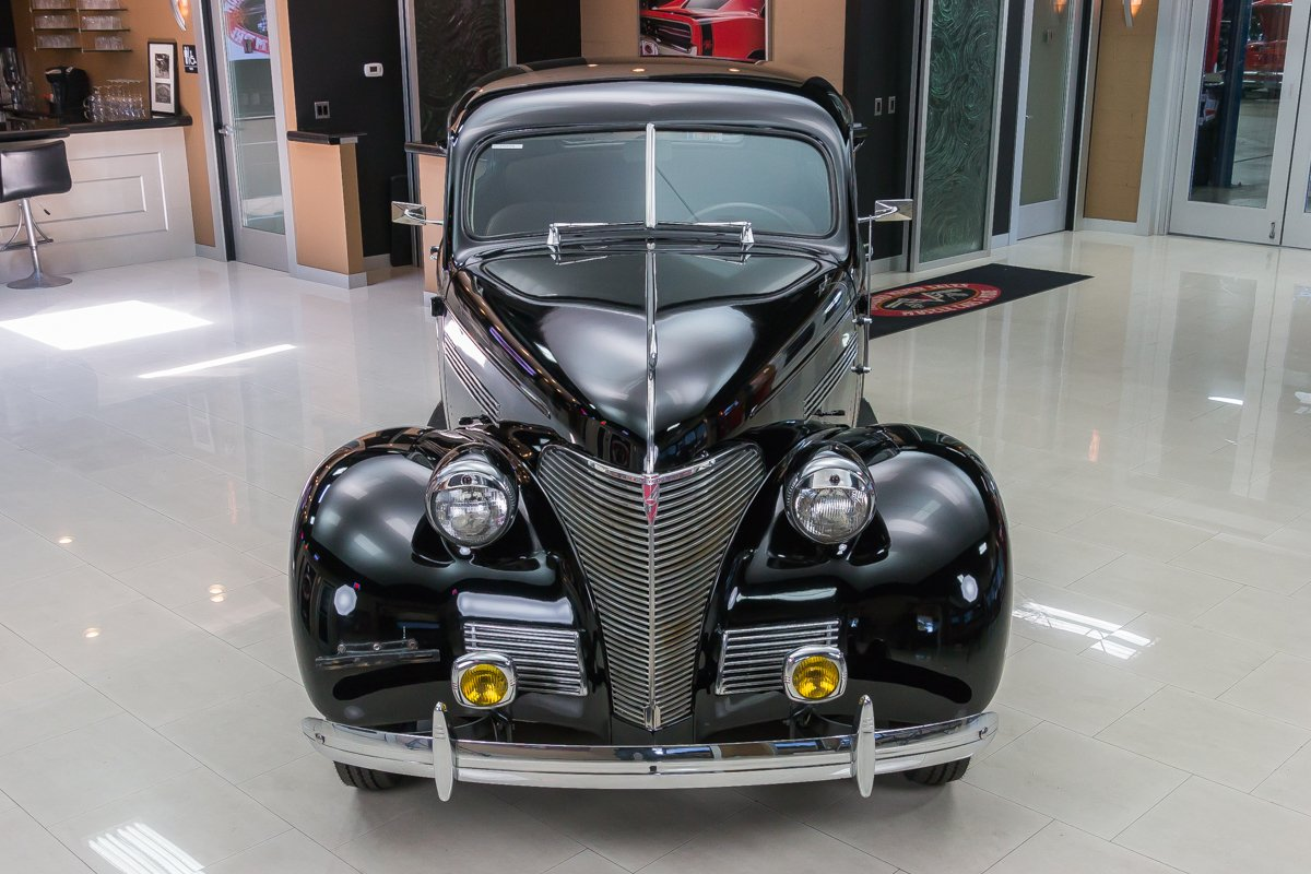 1939 Chevrolet Master Classic Cars For Sale Michigan Muscle Old Chevy 216 Engine Diagram Hide Photos