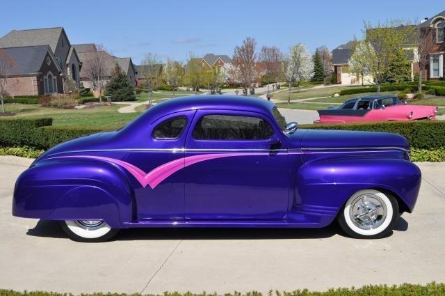 1941 plymouth street rod watch video