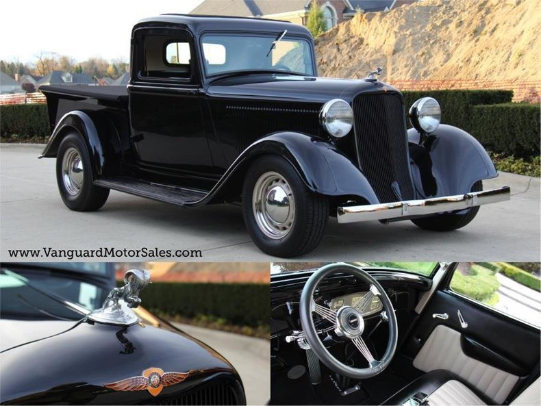 For Sale 1933 Dodge Pickup