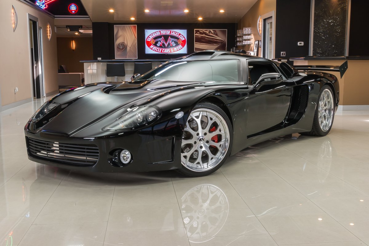 For Sale 2010 Factory Five GTM