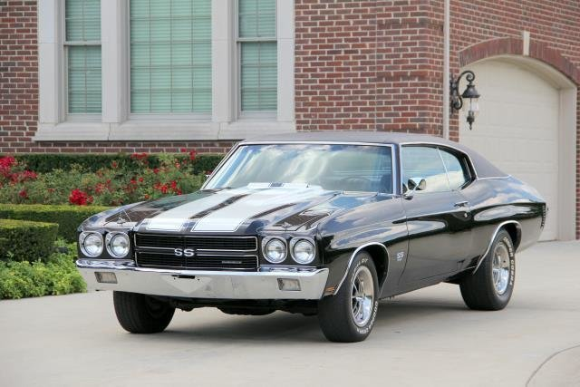 1970 chevrolet chevelle watch video