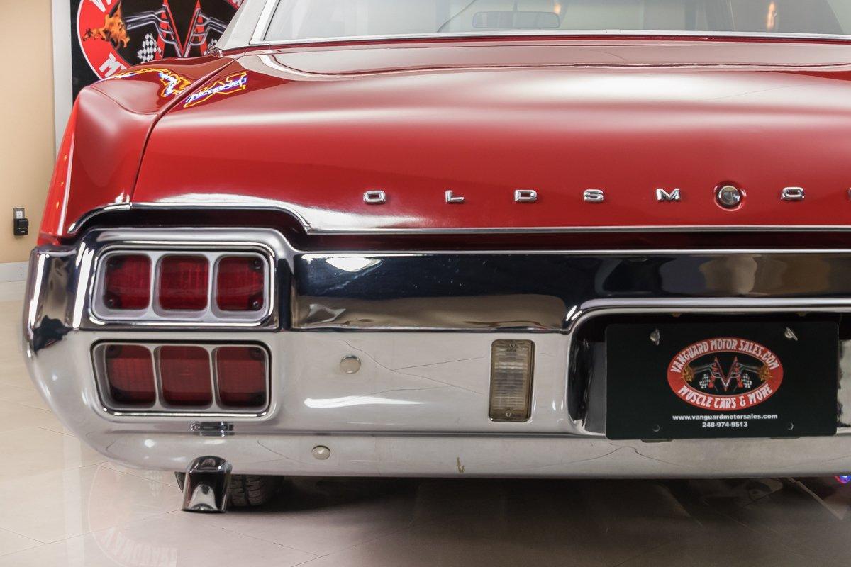 1972 Oldsmobile Cutlass   Classic Cars for Sale Michigan