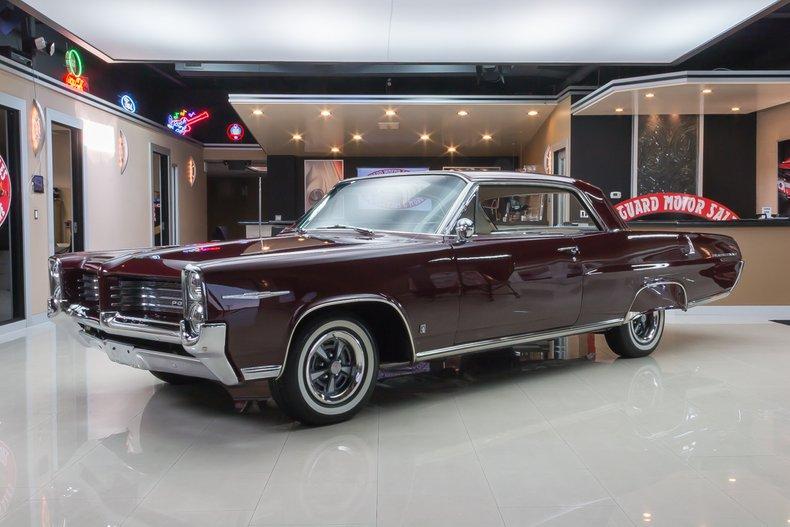 1964 Pontiac Parisienne For Sale