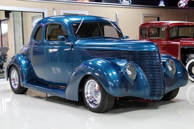 1938 ford street rod watch video