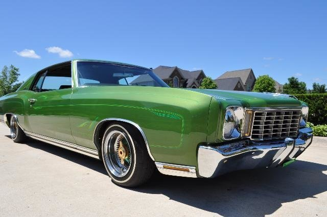1972 chevrolet monte carlo watch video