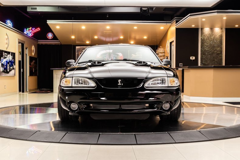 1997 Ford Mustang 30