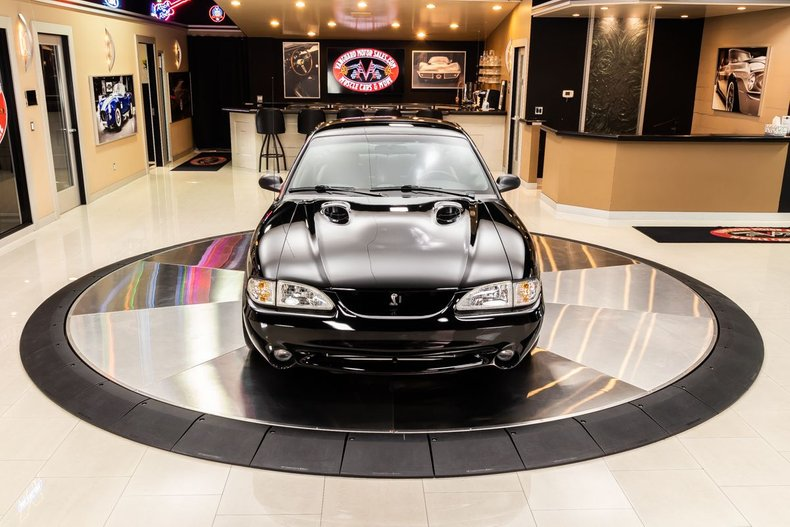 1997 Ford Mustang 31