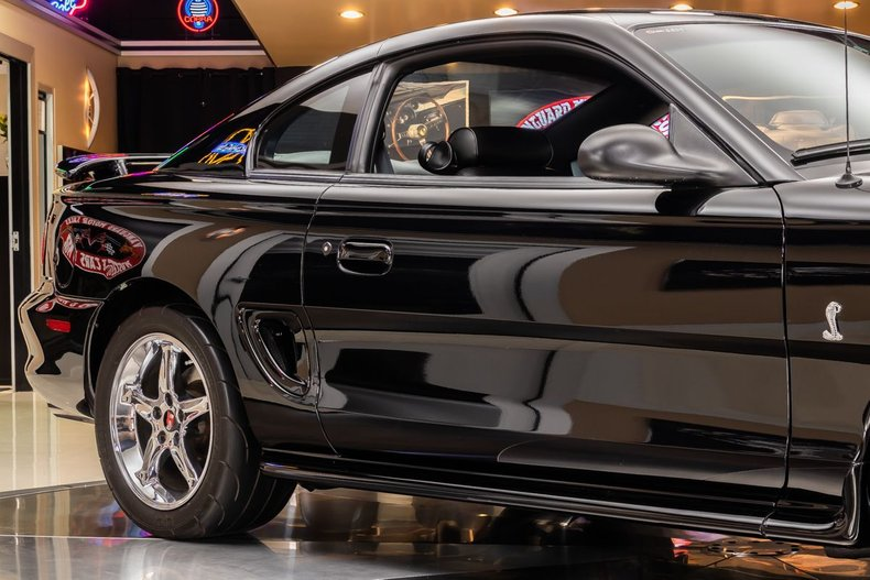1997 Ford Mustang 45