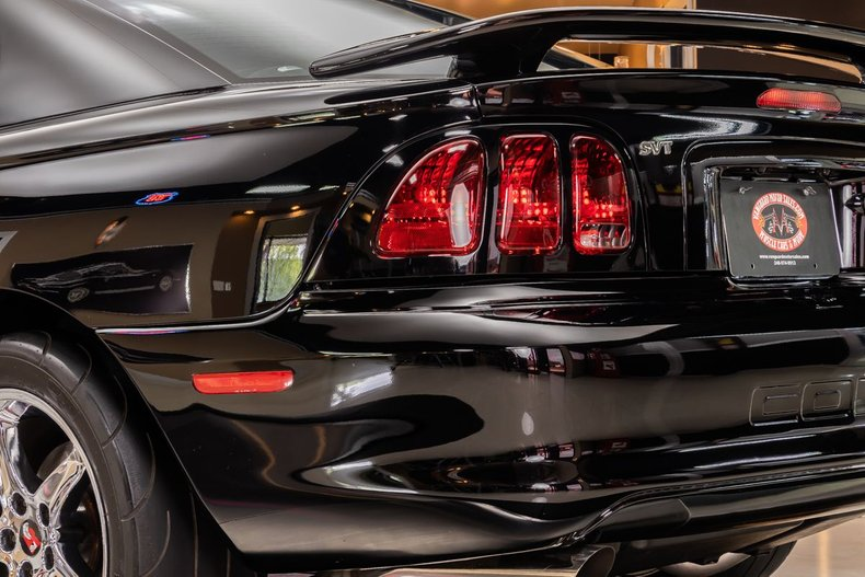 1997 Ford Mustang 58