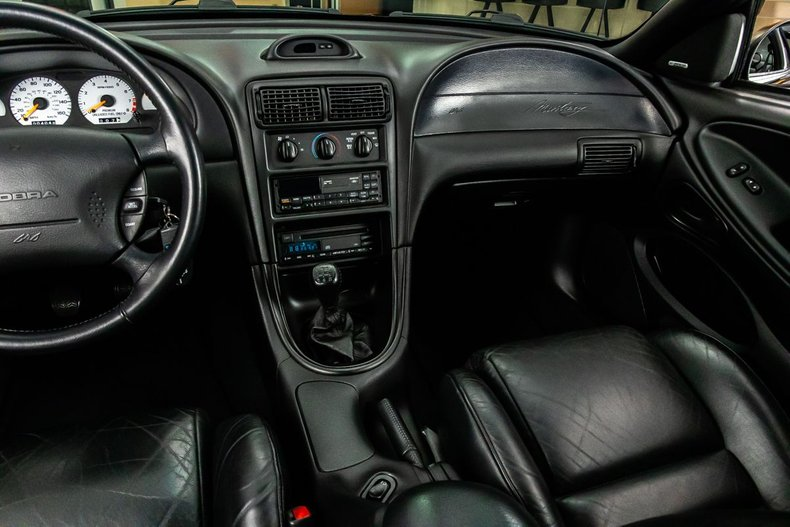 1997 Ford Mustang 102